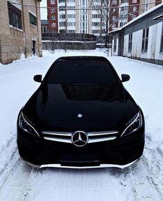 Mercedes Benz Amg, Mercedes Auto, Autos Mercedes, Mercedes Black, Mercedes Sport, Audi Black, Matte Black Cars, Classic Mercedes, Porsche Classic