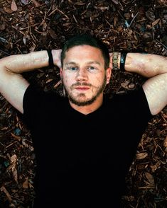 Kyle Carpenter lies under the oaks of the University of South Carolina's Horseshoe on May 13, 2016 where he is currently enrolled as a student studying International Relations.