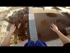 Insane First Person Parkour! (POV/GoPro/Headcam) - YouTube