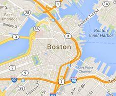 Gluten-Free Friendly Restaurants Boston, MA