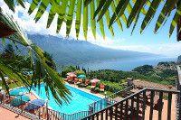 Gardasee Hotels, Ferienwohnungen, Appartements, Ferienhäuser, Campingplätze, Bed & Breakfast und Agriturismi