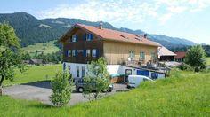 Holiday Rentals in Austria