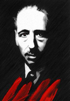 Lluís Companys (Tarrós, 1882 - Barcelona, 1940). Lawyer and politician. He was the 123rd President of Catalonia, from 1934 to 1940. Exiled after the Spanish Civil War, he was captured and executed by firing squad. Companys is the only incumbent president in Europe to have been executed, and seventy-two years later the Spanish state has not yet annulled the council of war which sentenced him to death.