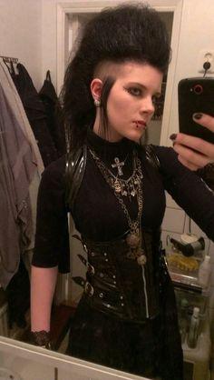 Goth!!
