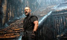 Check out this post on my blog 💥 Noah (2014) https://movie-freak.be/2014/11/noah-2014/