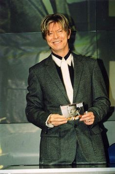 David Bowie - Great Smile