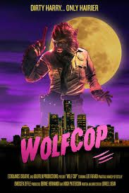Image result for wolf cop