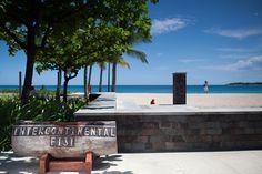 Intercontinental Fiji. photo by hilarycam.com.au
