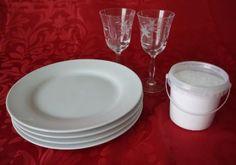 Recette : Poudre Lave-vaisselleécologique - Aroma-Zone (enlever le SLSA). Mettre vinaigre à la place du liquide. Et sel régénérant.