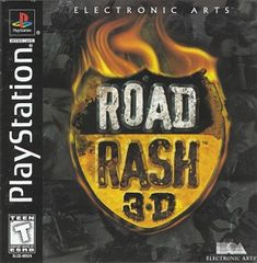 Road Rash so fun! Road Rash, Ultimate Fight, Game Informer, Pc Engine, 3d Video, Motion Capture, Best Track, Classic Video Games, Playstation Games