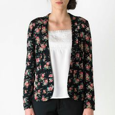 Kingswood Rose Jacket | CathKidston