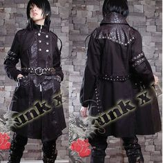 This is the coolest jacket ever!!!!