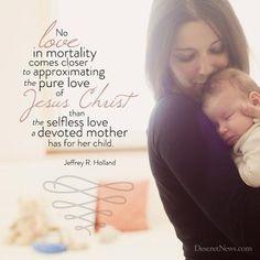 Elder Jeffrey R. Holland   84 inspiring quotes from October 2015 LDS general conference   Deseret News