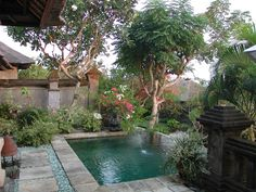 Bali but why not anywhere...