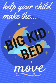 Taking the Big Kid Bed Plunge - Strategies to get a Child to Move into – My Green Mattress Raising Daughters, Get Educated, How To Fall Asleep, Children, Kids, Mattress, Toddlers, Education, Feelings