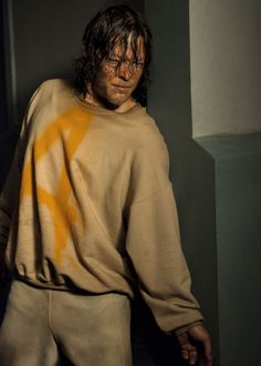 Daryl Dixon 7x03 The Cell