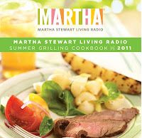 Frugal mom and wife free martha stewart grilling cookbook recipes