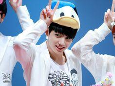 Cute Maknae ♡ #Jungkook #BTS