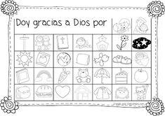 Gratitud diaria
