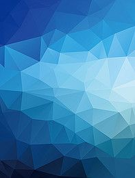 Creative Background Blue And White Pattern H5 Geometric