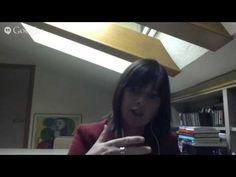 Mesa Redonda virtual 1. Entrevista a Mar Camacho - YouTube