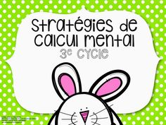 Math 8, Daily Math, Fun Math, Teaching Math, Cycle 3, Montessori Math, Math Numbers, Number Sense, Math Resources