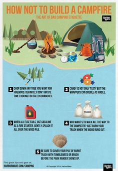 Being One With Nature: Camping Tips And Advice * Read more details by clicking on the image. #OutdoorCamp