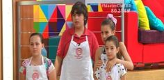 """Com prato de restaurante, crianças vão à semifinal do """"MasterChef Júnior"""" #Band, #Brasil, #Crianças, #Masterchef http://popzone.tv/2015/12/com-prato-de-restaurante-criancas-vao-a-semifinal-do-masterchef-junior.html"""