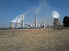 Kriel Power Station