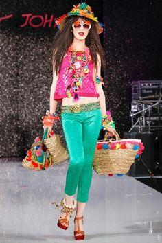 Betsy Johnson fashion inspiration!