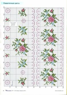 Pique set, living room set, bedroom set, service set are processed in the desired color # Configure Cross Stitch Bookmarks, Beaded Cross Stitch, Cross Stitch Borders, Cross Stitch Rose, Cross Stitch Flowers, Cross Stitch Charts, Cross Stitch Designs, Cross Stitching, Cross Stitch Embroidery