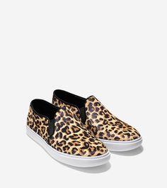 Jennica Slip On Sneaker
