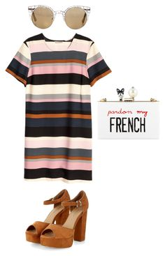 """""""Day Out"""" by madison530 ❤ liked on Polyvore"""