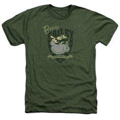 Beetle Bailey: On Duty Heather T-Shirt