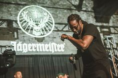 See Photos From 2 Chainz's Celebratory #2ChainzxJager Party In New York
