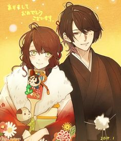 Discovered by Starshower. Find images and videos about anime, manga and otome game on We Heart It - the app to get lost in what you love. Manhwa Manga, Manga Anime, Anime Art, Violet Evergarden, Black Clover Anime, Manga Couple, Girls Characters, Game Character, Anime Love