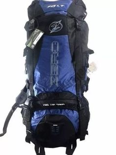 morral camping zero 70 a 90 litros maleta impermeable nuevo Baby Car Seats, Backpacks, Children, Bags, Fashion, Free Market, Raincoat, Colombia, Viajes