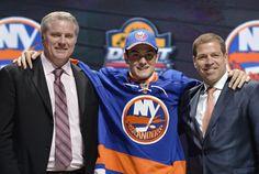 New York Islanders Daily: Barzal The Playmaker