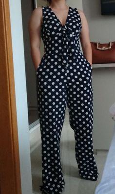 New Fashion Slim Slim Casual Pants Waist V-neck Wide Leg Pants Irregular Suit With Belt Classy Dress, Classy Outfits, Casual Outfits, Casual Pants, New Fashion, Fashion Outfits, Latest African Fashion Dresses, Jumpsuit Outfit, African Dress