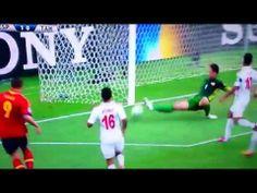 FOOTBALL -  Goal Espagne vs Tahiti - http://lefootball.fr/goal-espagne-vs-tahiti-2/