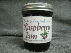 Beckeys Handmade Jams and Jelly « Lolly Mahoney