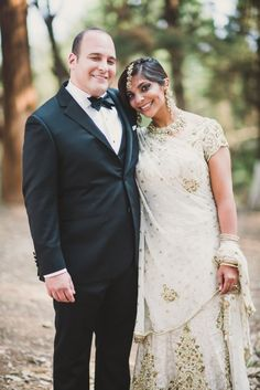 Tina Davids Chic Destination Hindu Jewish Wedding
