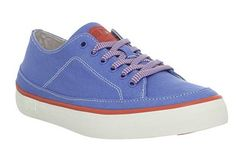 #FitFlop Fitness Schuhe - Super T Sneaker, Canvas, blau. Ballerinas, Clogs, Fitflop, Vans Authentic, Super, Sneakers, Fashion, Fitness Shoes, New Shoes