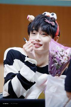 Chinese Name, Korean Name, Taking Care Of Kittens, Kim Yongguk, Cat Names, Flower Boys, Pop Fashion, Cute Boys, Thriller
