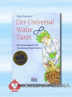 Universal Waite Tarot - Set (Hajo Banzhaf)