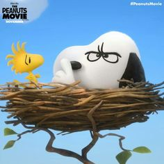 The Peanuts Movie                                                                                                                                                                                 More