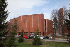 Olarin kirkko