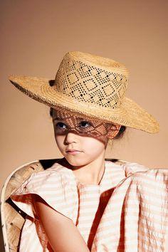 Pure elegance. #designer #kids #fashion