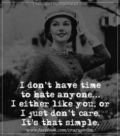 It's simple!!!