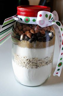 Keeping Up with the Kutters: Cookie Jar Holiday Gift Idea